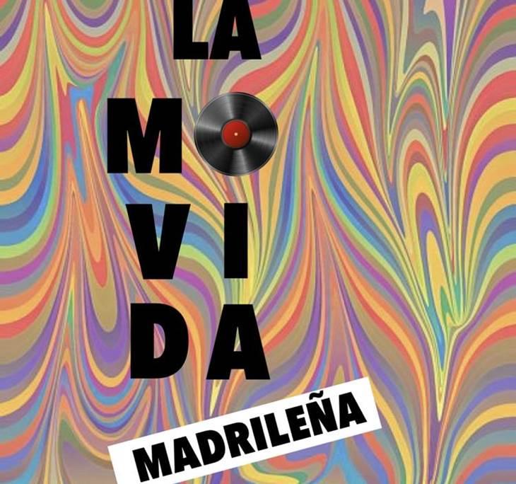 LA MOVIDA MADRILEÑA - pic0