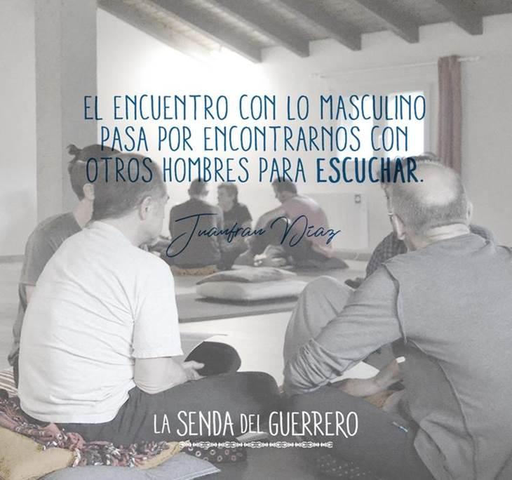 La Senda del Guerrero 2019/20 Málaga - pic0