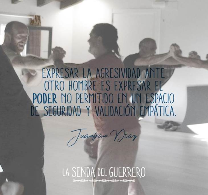 La Senda del Guerrero 2019/20 Málaga - pic6