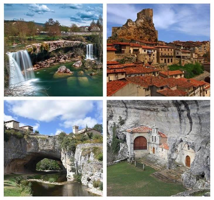 Las Merindades de Burgos Cultura naturaleza ocio - pic0