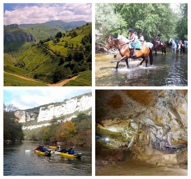 Las Merindades de Burgos Cultura naturaleza ocio - pic1