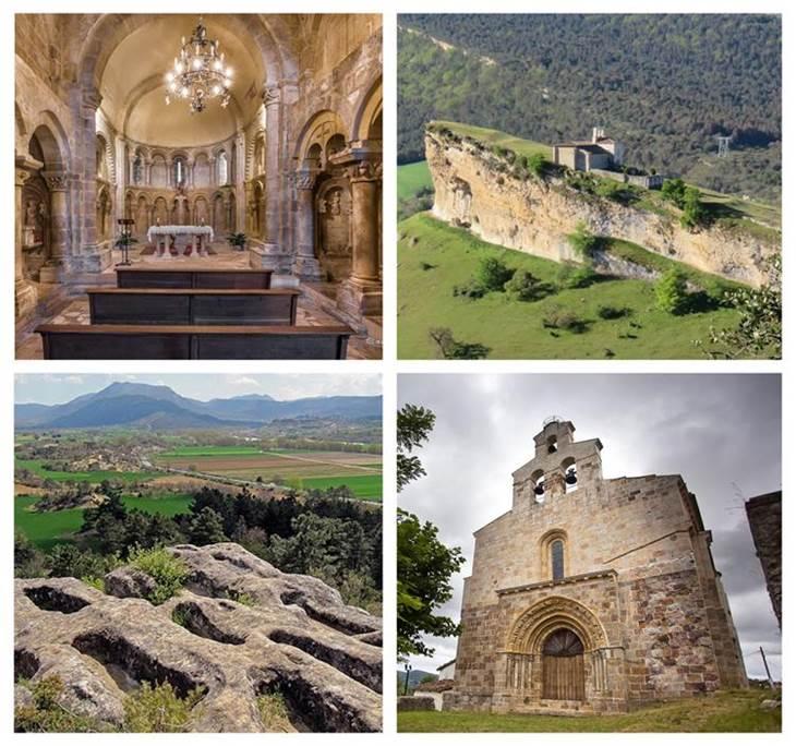 Las Merindades de Burgos Cultura naturaleza ocio - pic3