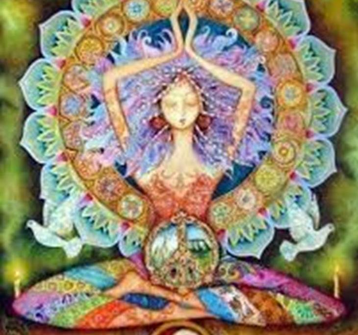 l'espai en femení: sesión meditación consciente - pic0