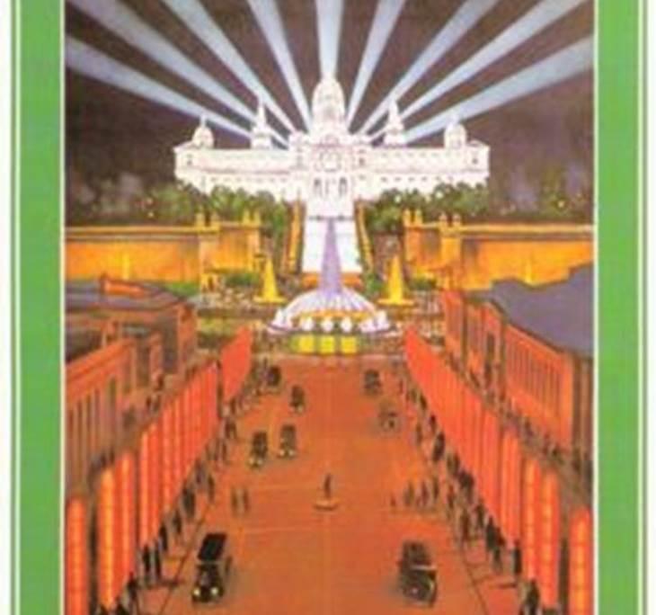 L´EXPO DE 1929 A BCN i SOBRETOT CURIOSITATS - pic0
