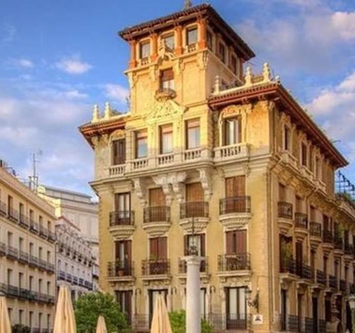 Leyendas del Viejo Madrid - pic0
