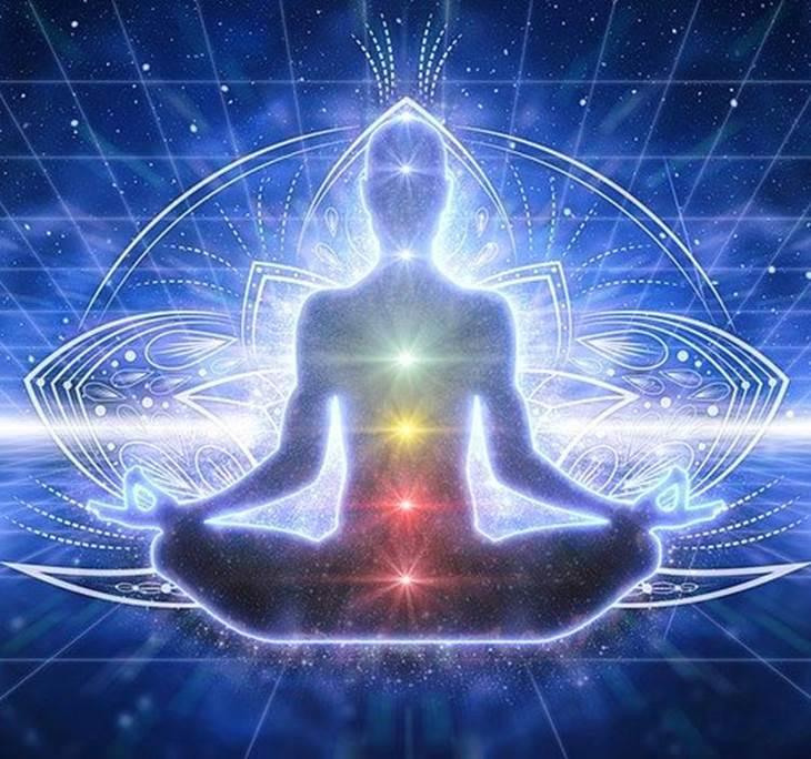 limpieza de aura y armonización de chakras - pic0