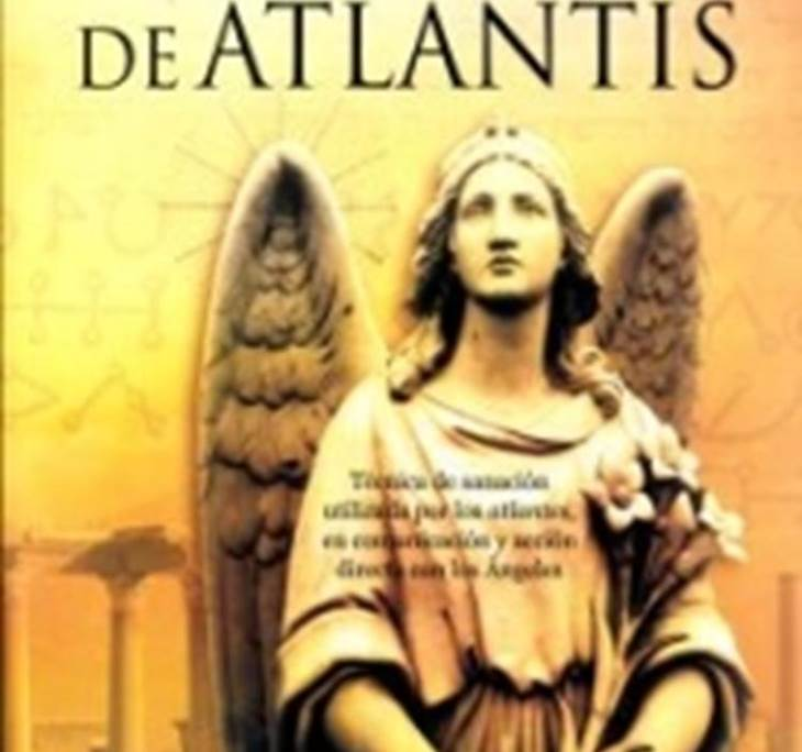 Los Ángeles de Atlantis I,Vivir con los Ángeles. - pic0