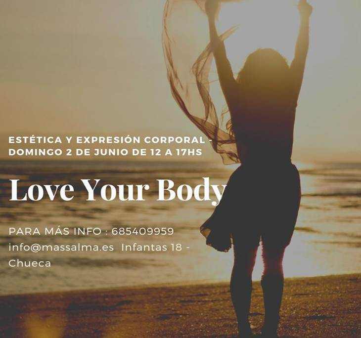 Love your body - pic0