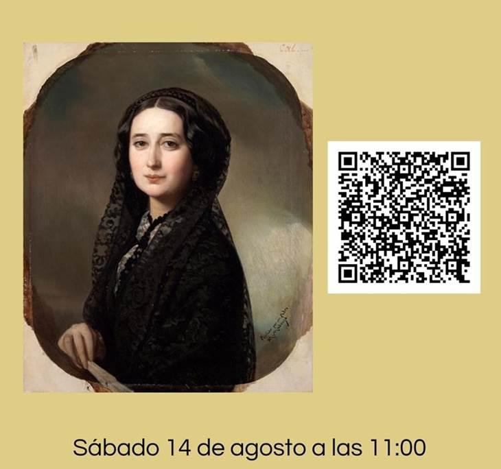 Madrid en clave de mujer - pic0
