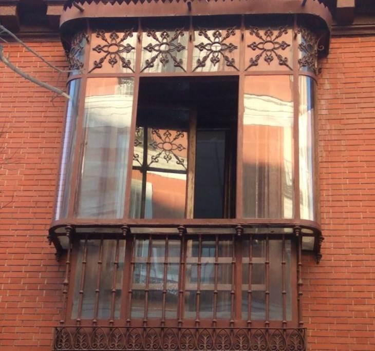 MADRID, ENTRE BRUJAS Y FANTASMAS... - pic3