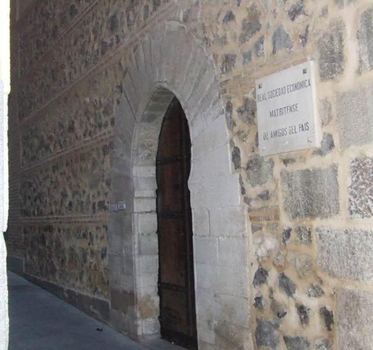 MADRID MEDIEVAL, historias, leyendas y más... - pic1