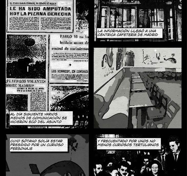 Madrid Ufológico - pic2