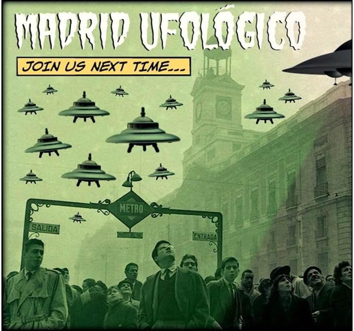 Madrid Ufológico - pic0