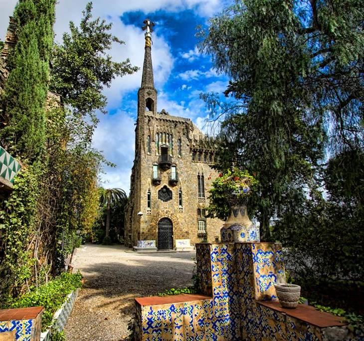Mansions de la Barcelona senyorial - pic0