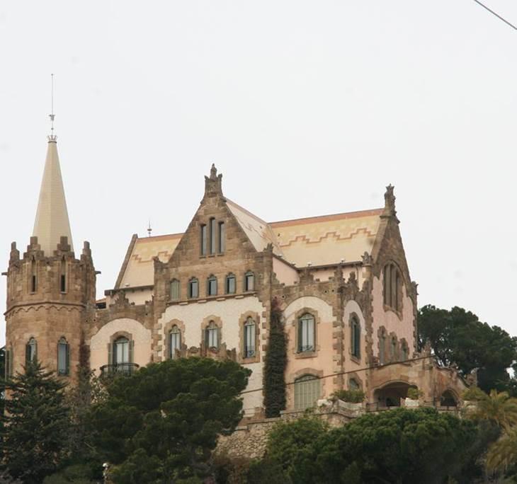Mansions de la Barcelona senyorial - pic3