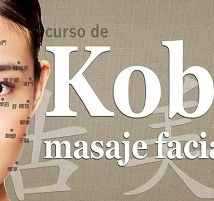 Masaje Facial Japonés (KOBIDO) - pic0