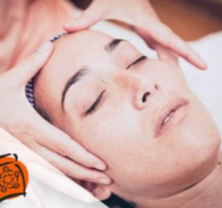 Masaje facial Japonés nivel I - pic0