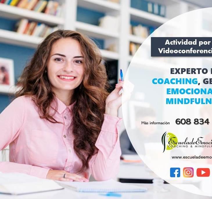 Master coaching, gestión emocional y mindfulness - pic0