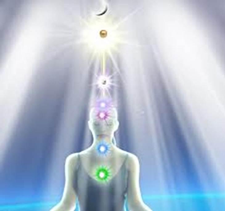 Meditación activación el chakra de la corona - pic1