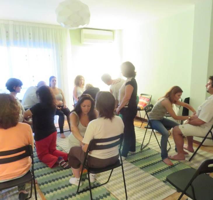 Meditación e Intercambio de Reiki - pic0