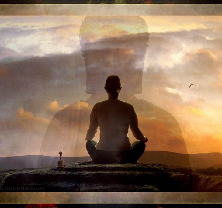 Meditación en Corazones Gemelos - pic0