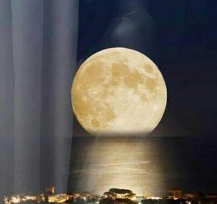Meditación Luna Llena - pic0