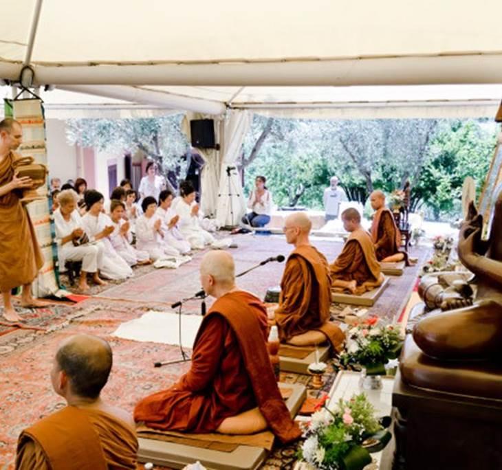 Meditación Mindfulness en el Vipassana - pic0