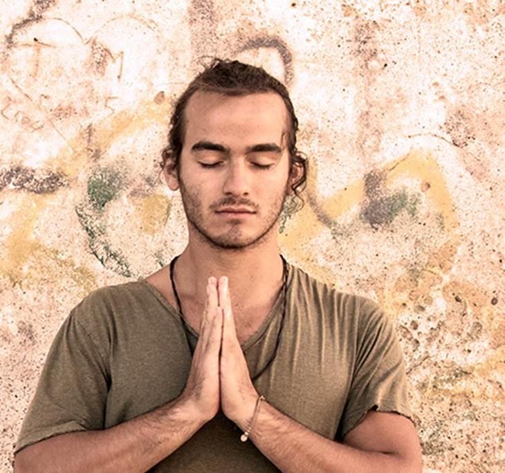 Meditacion Mindfulness : Hazte amigo de ti mismo - pic0