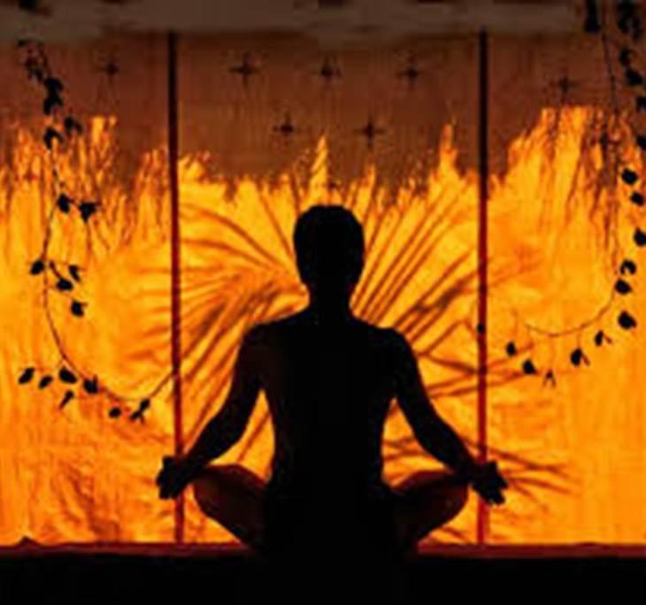 ¿Quieres aprender a Meditar? Grupo de Meditación - pic6
