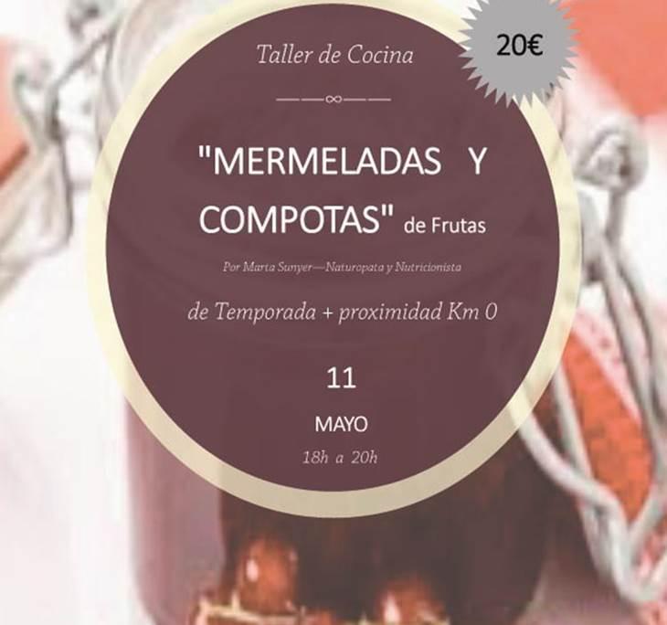 MERMELADAS Y COMPOTAS de Frutas - pic0