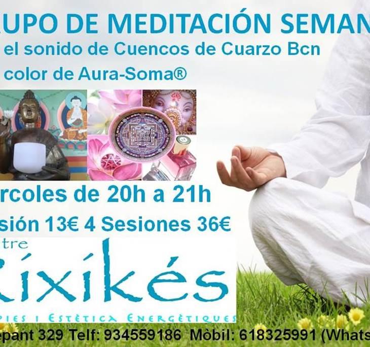 MIERCOLES DE MEDITACIÓN - pic0