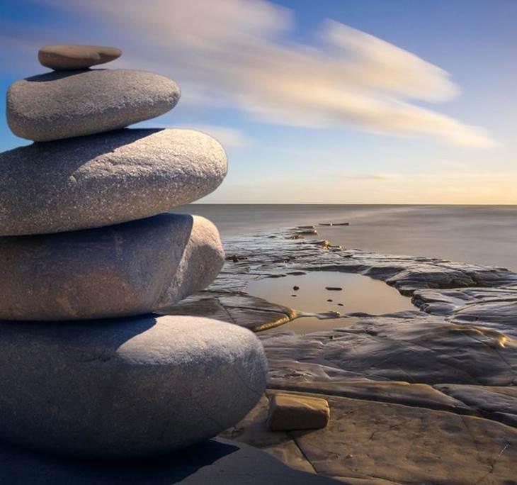 Mindfulness: El arte de la presencia - pic0