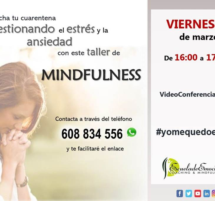 Mindfulness online - solicita enlace - pic0