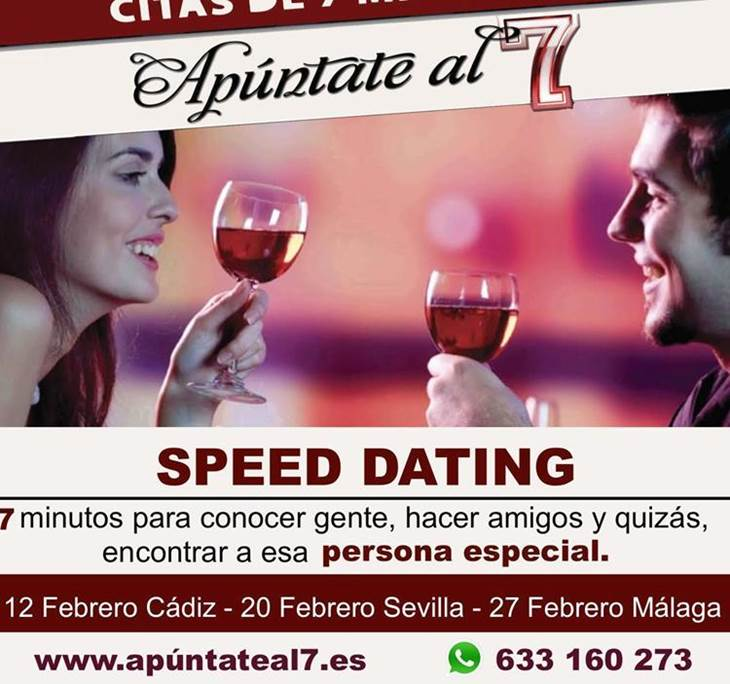 Speed dating uolala semineked girls assparade