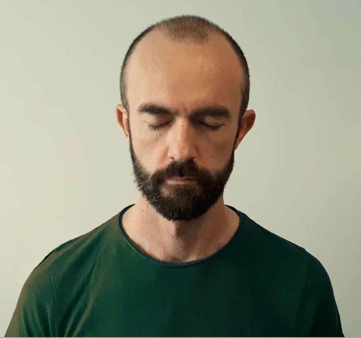 Monográfico sobre la postura de meditación - pic0