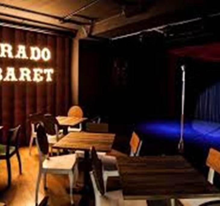 Monologos Madrid Comedy Club Late Nite - pic0