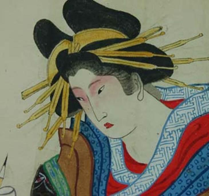 Curso mujeres, diosas y arquetipos femeninos en el arte - Uolala