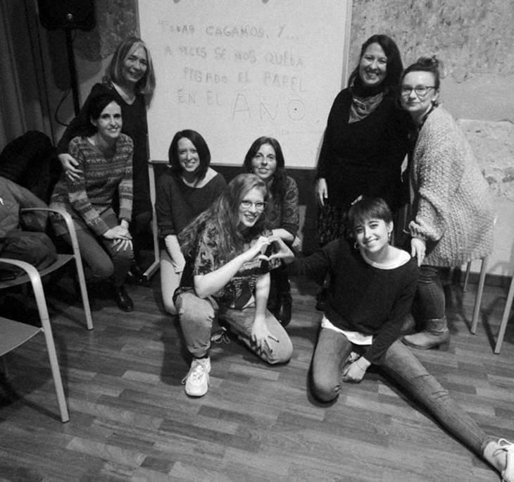 Grupo de Mujeres Espejos - pic0