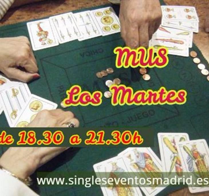 MUS LOS MARTES 18.30-21.30h-- APRENDE 19 A 21H - pic0