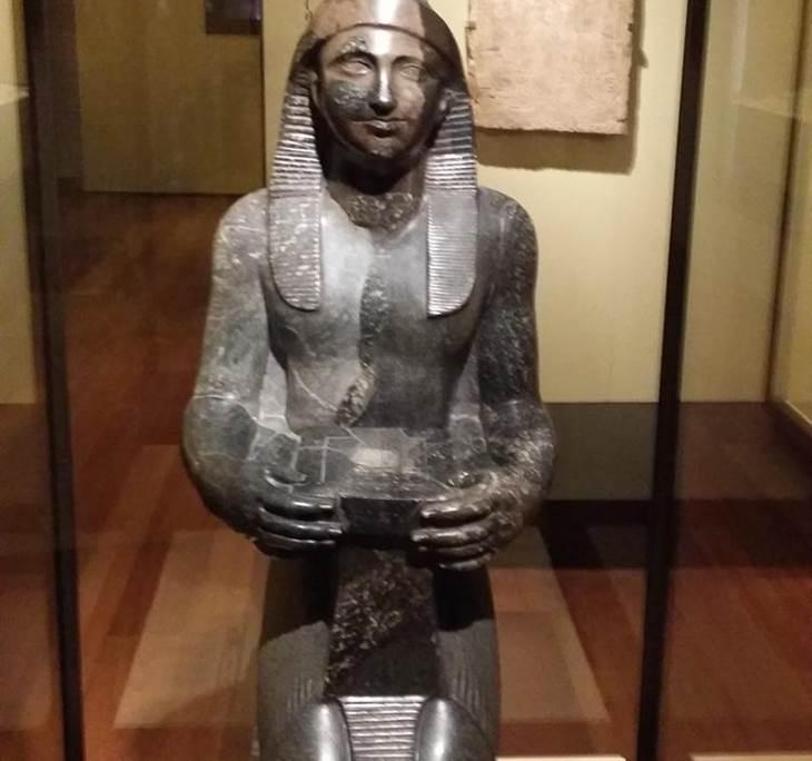 Museo Arqueológico Nacional. Mesopotamia y Egipto - pic0