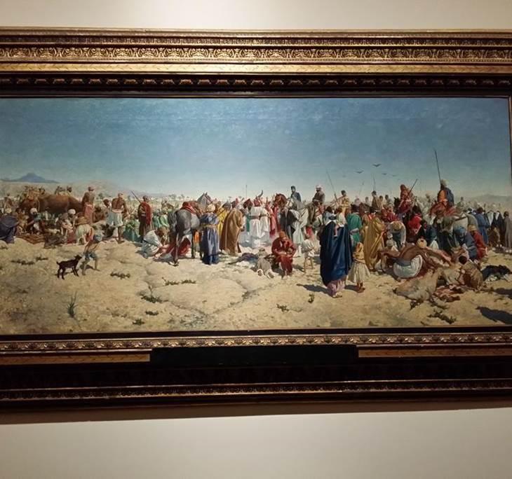 Museo Arqueológico Nacional. Mesopotamia y Egipto - pic2