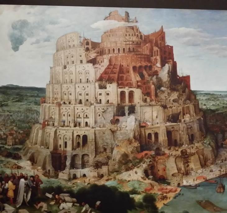 Museo Arqueológico Nacional. Mesopotamia y Egipto - pic3