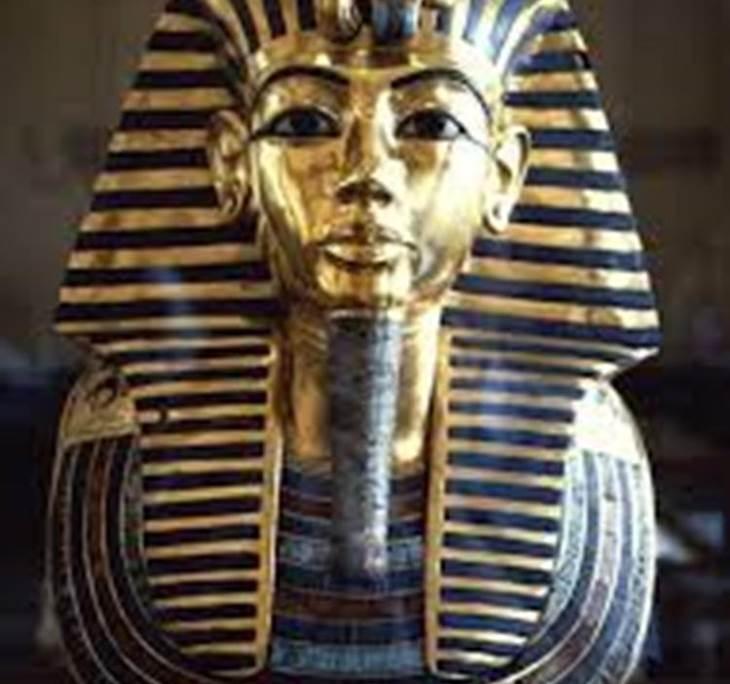 MUSEUS DEL MÓN 2 -  Museu Egipci d'El Caire - pic0