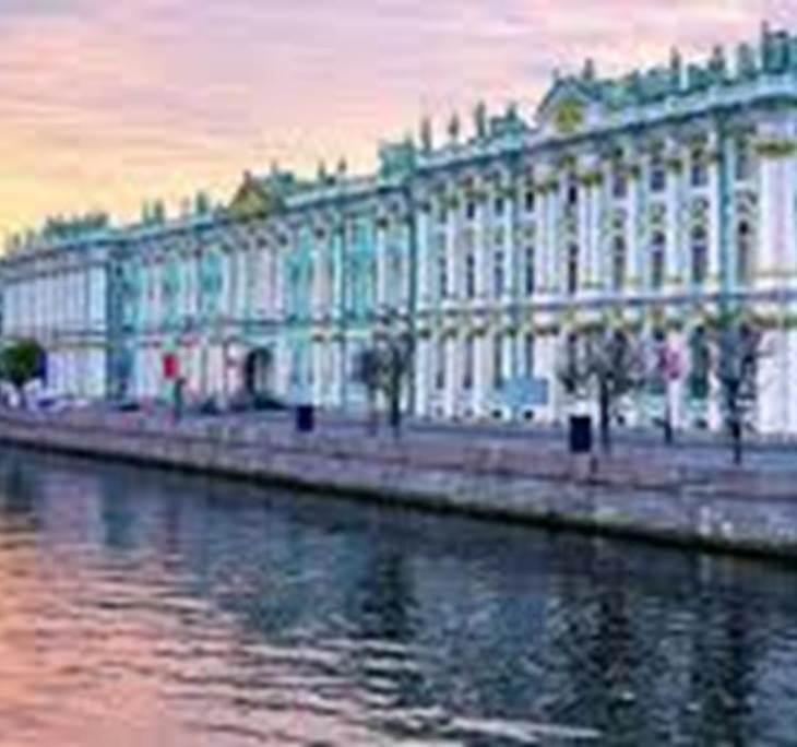 MUSEUS DEL MÓN - Museu Hermitage (Sant Petesburg) - pic0