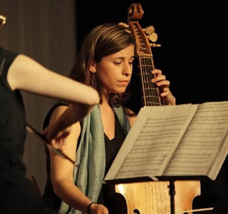 Música barroca en el Museo Marès - pic0