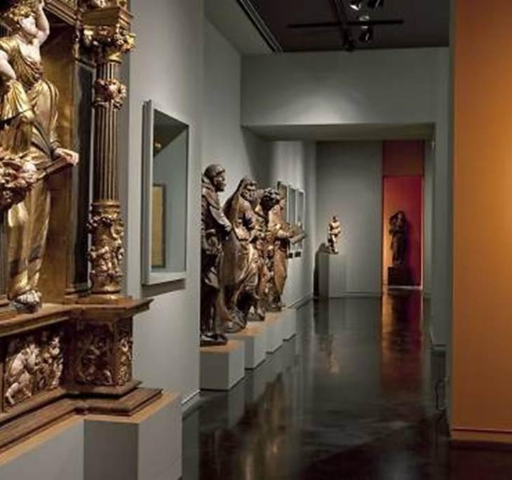 Música barroca en el Museo Marès - pic4