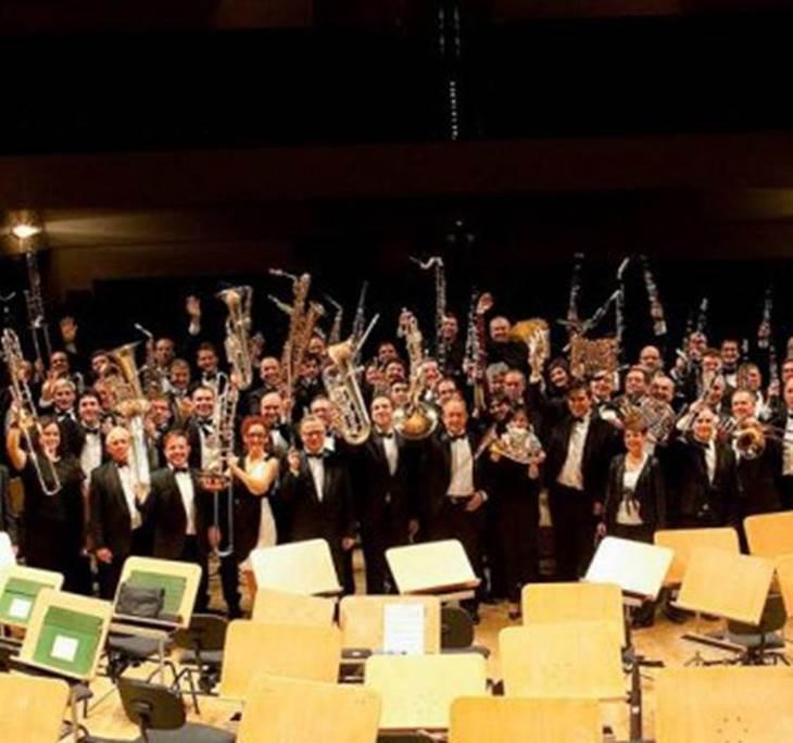 MÚSICA CLASICA de Banda Sinfónica - pic0