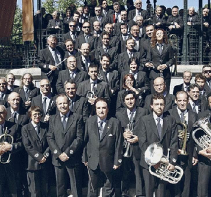 MÚSICA CLASICA de Banda Sinfónica - pic1