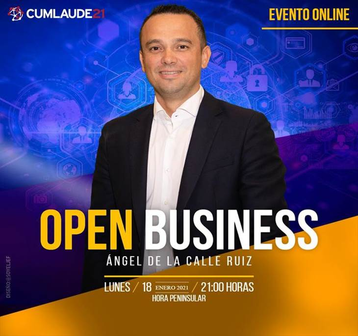 Open Bussines Emprende desde cero - pic1