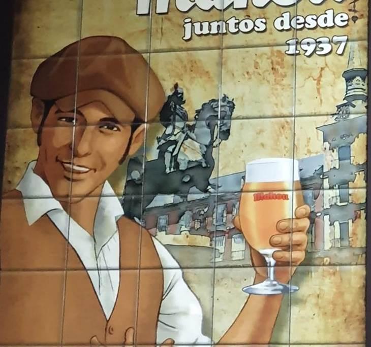 OTRA RUTA POR TABERNAS HISTÓRICAS DE MADRID - pic5